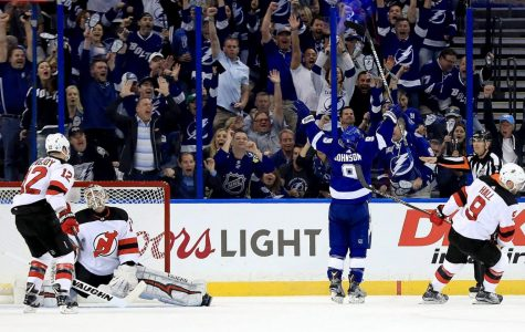 Tampa Bay Lightning Beat New Jersey Devils in Outstanding Overtime Dub!