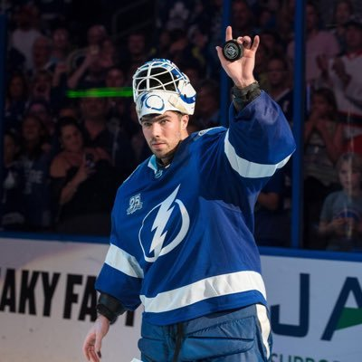 Lightning's Backup Goalie, Louis Domingue, Gets Traded to New Jersey Devils