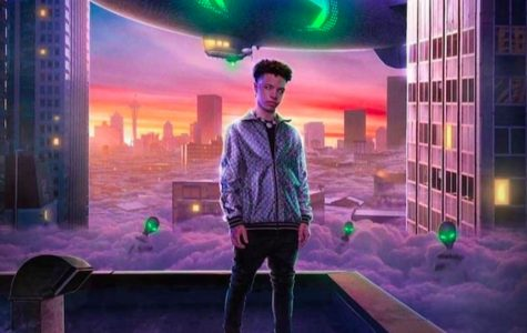 Lil Mosey's new album,