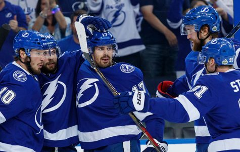 Will the Lightning make a comeback?