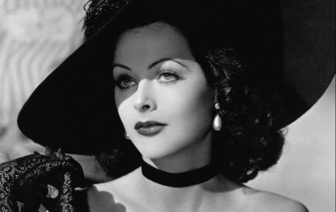 Women's History Month: a Profile on Hedy Lamarr